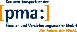 Kooperationspartner pma: Finanz- und Versicherungsmakler