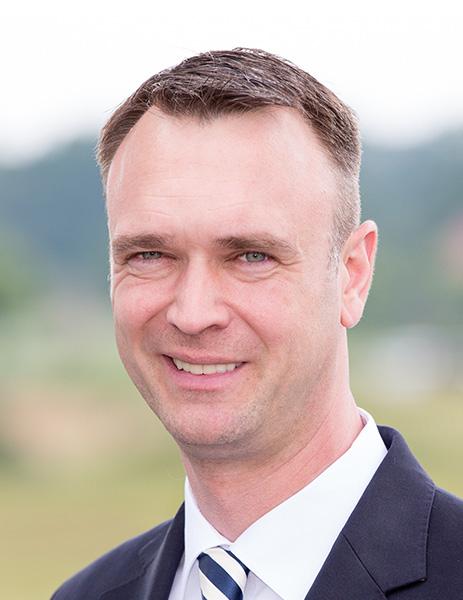 Markus Trogemann (Geschäftsführer)