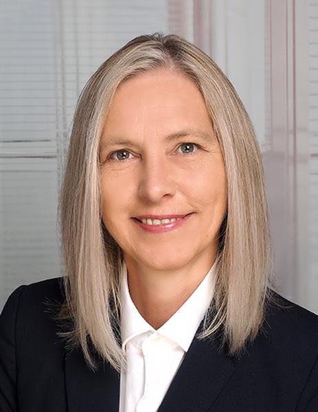 Martina Mersmann (Versicherungskauffrau)